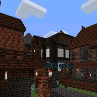 Wolfhound Pack – Texture pour Minecraft 1.8.3/1.8/1.7.10/1.7.2/1.5.2