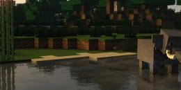 [News] Minecraft 1.8.4