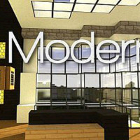 Modern HD Pack pour Minecraft 1.8.3/1.8/1.7.10/1.7.2/1.5.2