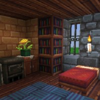 Pixel Daydreams – Texture pour Minecraft 1.8.3/1.8/1.7.10/1.7.2/1.5.2