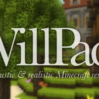 WillPack – Texture pour Minecraft 1.9.2/1.9/1.8.9/1.8/1.7.10/1.7