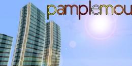 Pamplemousse HD – Texture pour Minecraft 1.8.3/1.8/1.7.10/1.7.2/1.5.2