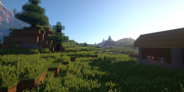 SEUS – ShaderPack pour Minecraft 1.9.2/1.9/1.8.9/1.8/1.7.10