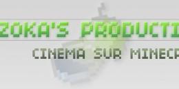 [Partenaire] SYNAPSE (Film – Minecraft) by Nyzoka