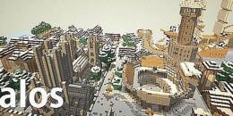 Kalos – Texture Pack pour Minecraft 1.8.3/1.8/1.7.10/1.7.2/1.5.2