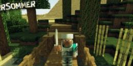 HerrSommer – Texture pour Minecraft 1.8.3/1.8/1.7.10/1.7.2/1.5.2
