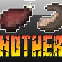 YAFM – Yet Another Food Mod – Minecraft 1.8.3/1.8/1.7.10/1.7.2/1.5.2