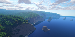 Premier Recrutement pour The-Minecraft.fr
