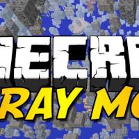 XRay – Mod pour Minecraft 1.9.2/1.9/1.8.9/1.8/1.7.10