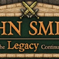 John Smith Legacy Texture for Minecraft 1.8.3/1.8/1.7.10/1.7.2/1.5.2