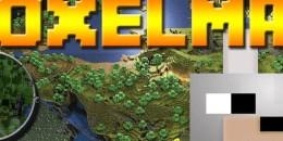 VoxelMap – Mod pour Minecraft 1.8.3/1.8/1.7.10/1.7.2/1.5.2