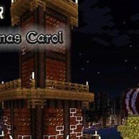 HerrSommer A Christmas Carol – Minecraft 1.8.3/1.8/1.7.10/1.7.2/1.5.2