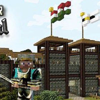 HerrSommer Medieval – Pack for Minecraft 1.8.3/1.8/1.7.10/1.7.2/1.5.2
