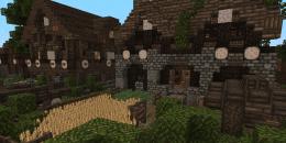 Smp Revival – Texture pour Minecraft 1.8.3/1.8/1.7.10/1.7.2/1.5.2