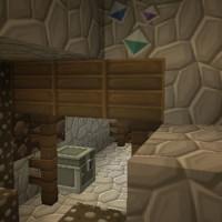 SilverMines – Texture pour Minecraft 1.9.2/1.9/1.8.9/1.8/1.7.10