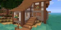 Dandelion – Texture Pack pour Minecraft 1.8.3/1.8/1.7.10/1.7.2/1.5.2
