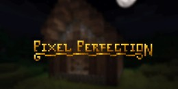 Pixel Perfection – Texture pour Minecraft 1.9/1.8.9/1.8/1.7.10