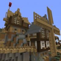 Paper Cut-Out – Texture pour Minecraft 1.8.3/1.8/1.7.10/1.7.2/1.5.2
