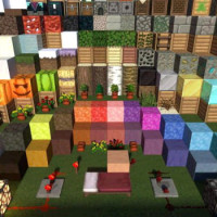 Equanimity – Texture Pack pour Minecraft 1.8.3/1.8/1.7.10/1.7.2/1.5.2