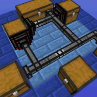 Extra Utilities – Mod pour Minecraft 1.8.3/1.8/1.7.10/1.7.2/1.5.2