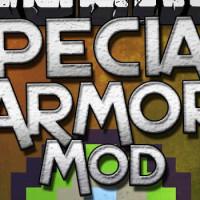 Special Armor – Mod pour Minecraft 1.8.3/1.8/1.7.10/1.7.2/1.5.2