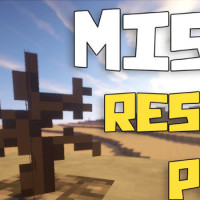 Misoya – Texture Pack pour Minecraft 1.8.3/1.8/1.7.10/1.7.2/1.5.2