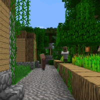 Faithful – Texture Pack pour Minecraft 1.9.2/1.9/1.8.9/1.8/1.7.10