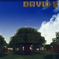 David's Detailed – Texture pour Minecraft 1.8.3/1.8/1.7.10/1.7.2/1.5.2