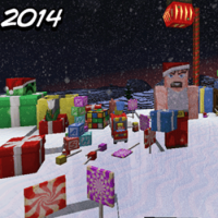 Sphax XmasBDcraft  – Pack pour Minecraft 1.8.3/1.8/1.7.10/1.7.2/1.5.2