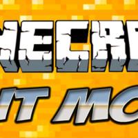 TNT Mod pour Minecraft 1.8.3/1.8/1.7.10/1.7.2/1.5.2