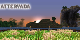 Crafteryada – Texture Pack pour Minecraft 1.9/1.8.7/1.8/1.7.10/1.7.2