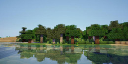 Chocapic13's – ShaderPack pour Minecraft 1.9.2/1.9/1.8.9/1.8/1.7.10