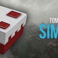 Simplex – Pack de texture pour Minecraft 1.9/1.8.7/1.8/1.7.10/1.7.2