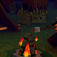The Camping Mod – Mod pour Minecraft 1.8.3/1.8/1.7.10/1.7.2/1.5.2