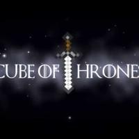 [Web Série] Cube Of Thrones
