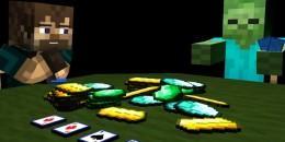 Parallèles entre Minecraft et le Poker en Ligne