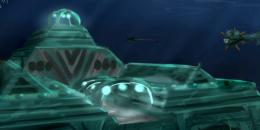 [Wallpaper] Jour 333 : Minecraft Ocean Monument