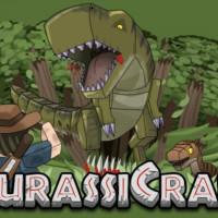 JurassiCraft – Mod pour Minecraft 1.9.2/1.9/1.8.9/1.8/1.7.10